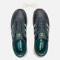 Мужские кроссовки adidas Originals Glenbuck Grey Six/Cream White/Collegiate Green фото - 1