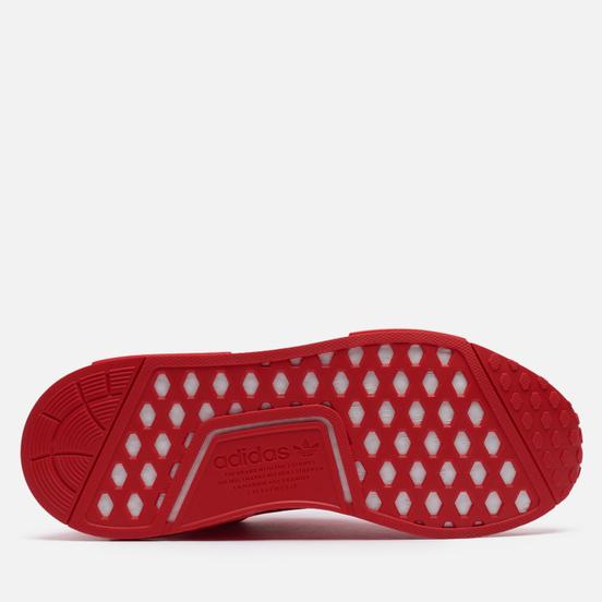 Кроссовки adidas Originals NMD_R1 Primeblue Vivid Red/Vivid Red/Vivid Red