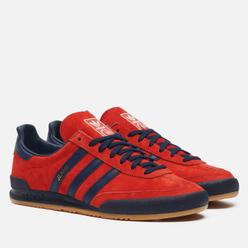 Кроссовки adidas Originals Jeans Red/Collegiate Navy/Gold Metallic