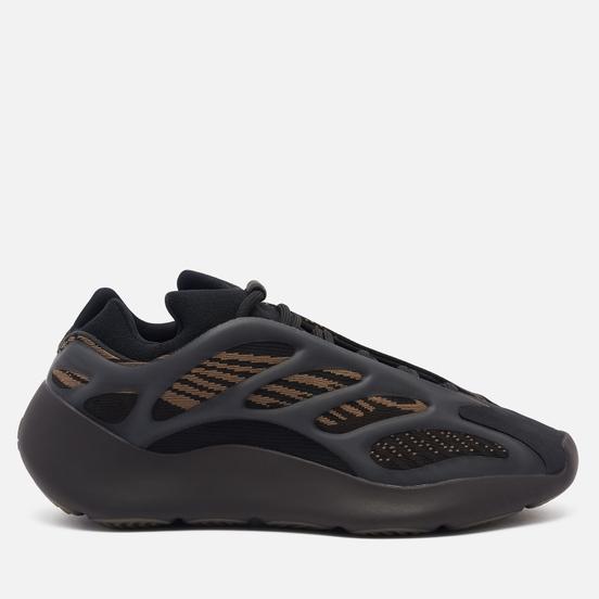 Кроссовки adidas Originals YEEZY 700 V3 Clay Brown/Clay Brown/Clay Brown