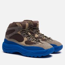 Кроссовки adidas Originals YEEZY Desert Boot Taupe Blue/Taupe Blue/Taupe Blue