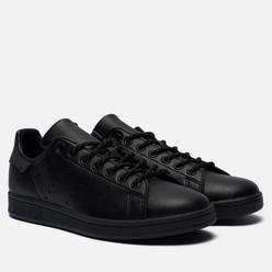 Кроссовки adidas Originals x Pharrell Williams Stan Smith Core Black/Core Black/Core Black