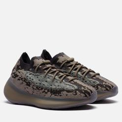 Кроссовки adidas Originals YEEZY Boost 380 Stone Salt/Stone Salt/Stone Salt