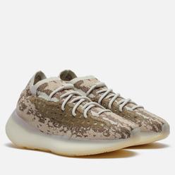 Кроссовки adidas Originals YEEZY Boost 380 Pyrite/Pyrite/Pyrite