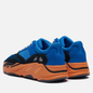 Кроссовки adidas Originals YEEZY Boost 700 Bright Blue/Bright Blue/Bright Blue фото - 2
