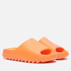 Сланцы adidas Originals YEEZY Slide Enflame Orange/Enflame Orange/Enflame Orange