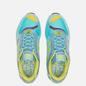Кроссовки adidas Originals XZ 0006 Inside Out Clear Aqua/Light Aqua/Shock Yellow фото - 1