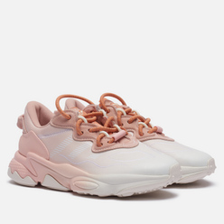 Женские кроссовки adidas Originals Ozweego Vapour Pink/Cloud White/Off White