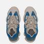 Кроссовки adidas Originals YEEZY 500 High Frost Blue/Frost Blue/Frost Blue фото - 1