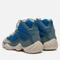 Кроссовки adidas Originals YEEZY 500 High Frost Blue/Frost Blue/Frost Blue фото - 2
