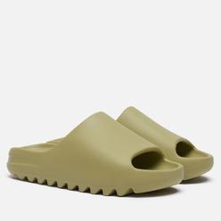 Сланцы adidas Originals YEEZY Slide Resin/Resin/Resin