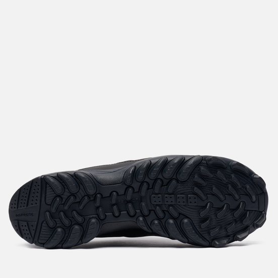 Мужские сандалии adidas Originals x 032c GSG Mule Core Black/Core Black/Dark Blue