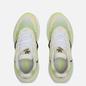 Женские кроссовки adidas Originals Zentic Pulse Yellow/Yellow Tint/Wonder White фото - 1