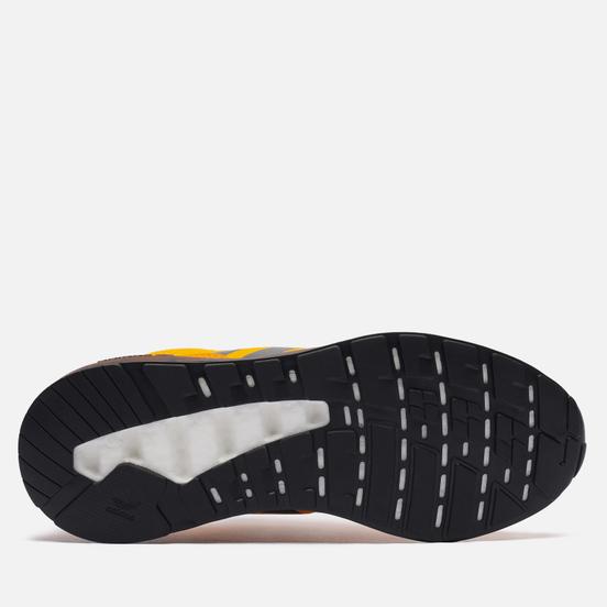 Кроссовки adidas Originals ZX 2K Boost Pure Semi Solar Gold/Carbon/Cloud White