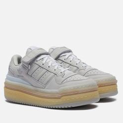Женские кроссовки adidas Originals Triple Platforum Low Dirty Cream Crystal White/Crystal White/White