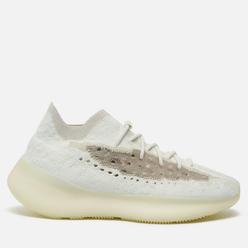 Кроссовки adidas Originals YEEZY Boost 380 Calcite Glow/Calcite Glow/Calcite Glow