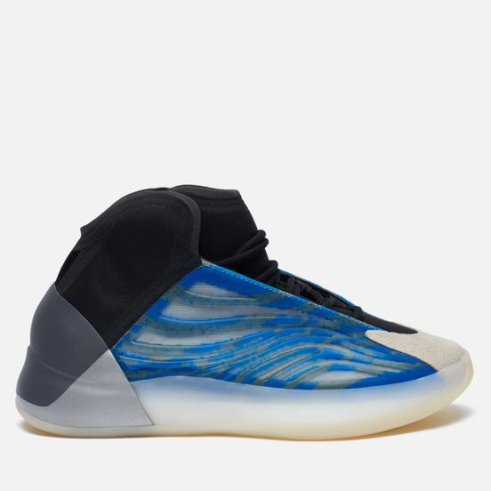 Кроссовки adidas Originals YEEZY QNTM Frozen Blue/Frozen Blue/Frozen Blue