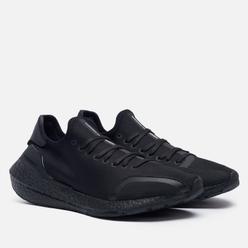 Мужские кроссовки Y-3 Ultra Boost 21 Black/Black/Core White
