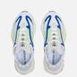 Кроссовки adidas Originals Ozweego Pure White/Signal Green/Off White фото - 1