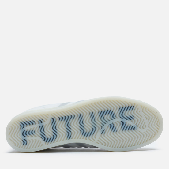 Кроссовки adidas Originals Superstar Futureshell Core Black/White/Gold Metallic