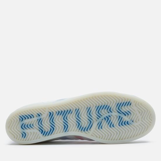 Кроссовки adidas Originals Superstar Futureshell White/Core Black/Gold Metallic