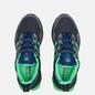 Кроссовки adidas Originals ZX 1K Boost Seasonality Grey Six/Screaming Green/Core Black фото - 1