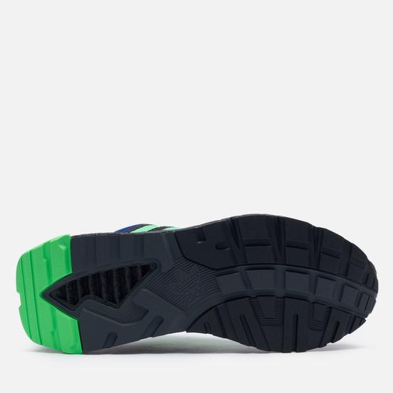 Кроссовки adidas Originals ZX 1K Boost Seasonality Grey Six/Screaming Green/Core Black
