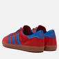 Кроссовки adidas Originals Rouge Red/Pantone/Gold Metallic фото - 2
