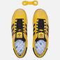 Мужские кроссовки adidas Originals Kopenhagen Hazy Yellow/Core Black/Gold Metallic фото - 1