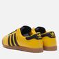 Мужские кроссовки adidas Originals Kopenhagen Hazy Yellow/Core Black/Gold Metallic фото - 2