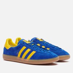 Кроссовки adidas Originals Stockholm Royal Blue/Team Yellow/Gum