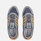 Мужские кроссовки adidas Originals ZX 700 HD Grey Three/Semi Solar Gold/Grey Five фото - 1