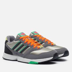 Мужские кроссовки adidas Originals ZX 1000 C Feather Grey/Grey Four/Semi Screaming Green