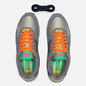 Мужские кроссовки adidas Originals ZX 1000 C Feather Grey/Grey Four/Semi Screaming Green фото - 1