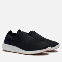Мужские кроссовки adidas Originals x Human Made Slipon Pure Core Black/Core Black/White