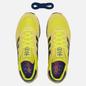 Кроссовки adidas Originals Marathon 86 SPZL Shock Slime/Collegiate Navy/Yellow Spice фото - 1