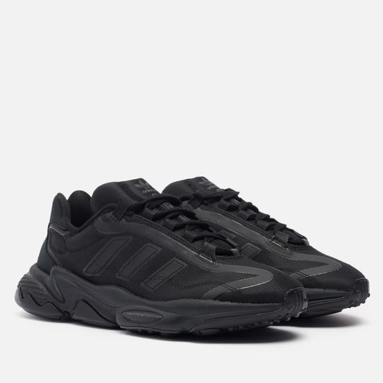 Кроссовки adidas Originals Ozweego Pure Core Black/Core Black/Core Black