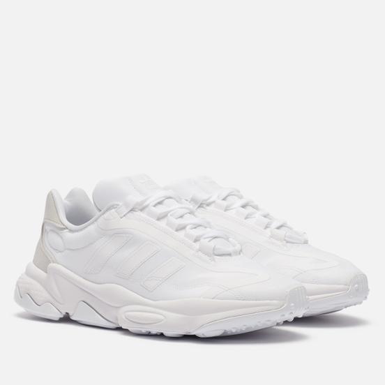 Кроссовки adidas Originals Ozweego Pure Cloud White/Crystal White/Core Black