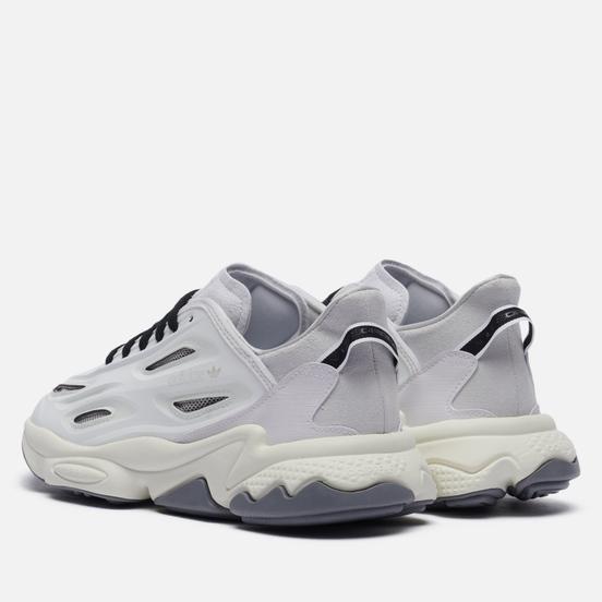 Кроссовки adidas Originals Ozweego Celox Cloud White/Cloud White/Core Black