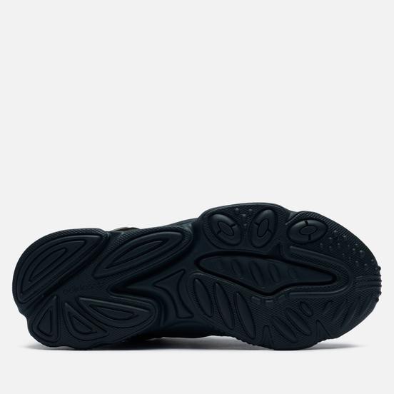 Кроссовки adidas Originals Ozweego Carbon/Orbit Green/Off White