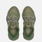 Кроссовки adidas Originals Ozweego Orbit Green/Cream White/Core Black фото - 1