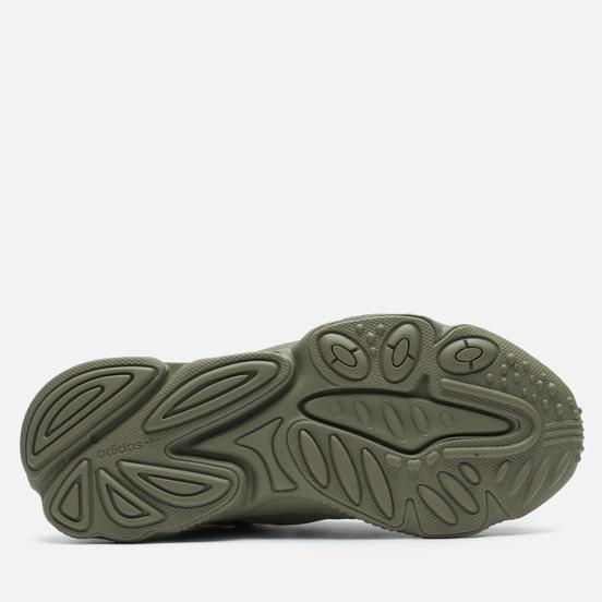 Кроссовки adidas Originals Ozweego Orbit Green/Cream White/Core Black