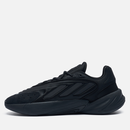 Кроссовки adidas Originals Ozelia Core Black/Core Black/Carbon