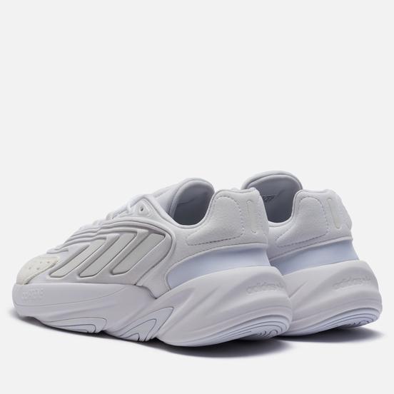 Кроссовки adidas Originals Ozelia Cloud White/Cloud White/Crystal White