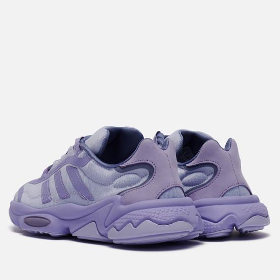Женские кроссовки adidas Originals Ozweego Pure Violet Tone/Light Purple/Orbit Violet