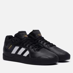 Мужские кроссовки adidas Skateboarding Tyshawn Core Black/Cloud White/Core Black