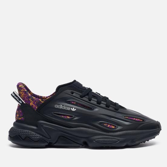 Кроссовки adidas Originals Ozweego Celox Core Black/Core Black/Glory Purple
