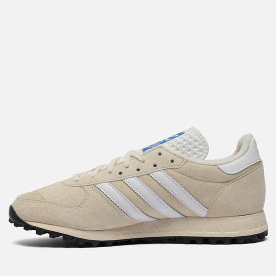 Мужские кроссовки adidas Originals Adidas TRX Vintage Cream White/Cloud White/Core Black