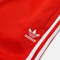 Мужские брюки adidas Originals Primeblue SST Red/White фото - 1