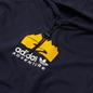 Мужская толстовка adidas Originals Adventure Logo Hoodie Legend Ink фото - 1